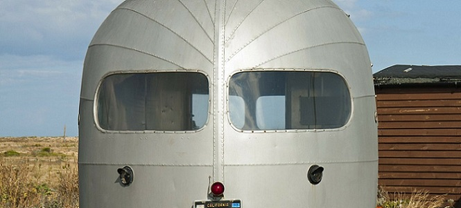 Mobile Home Replacement Window